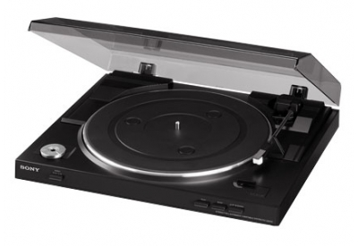 Sony - PS-LX300USB - Turntables