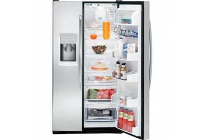 GE - PSS29NSTSS - Side-by-Side Refrigerators