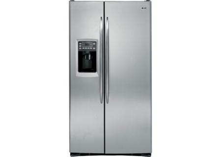 GE - PSSS9RGXSS  - Side-by-Side Refrigerators