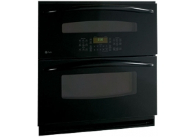 GE - PT925DNBB - Built-In Double Electric Ovens