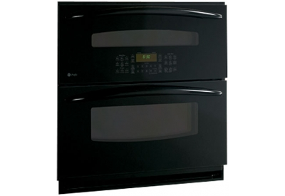 GE - PT925DNBB - Double Wall Ovens