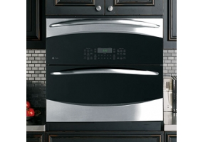 GE - PT925SNSS - Built-In Double Electric Ovens