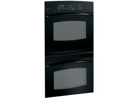 GE - PT956BMBB - Double Wall Ovens