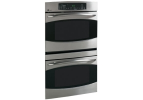 GE - PT956SMSS - Built-In Double Electric Ovens