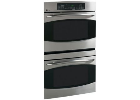 GE - PT956SMSS - Double Wall Ovens