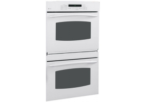 GE - PT956WMWW - Built-In Double Electric Ovens
