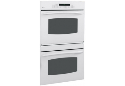 GE - PT956WMWW - Double Wall Ovens