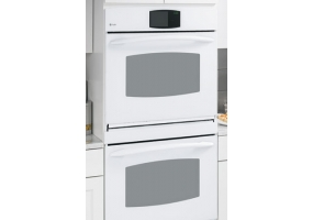 GE - PT960DPWW - Built-In Double Electric Ovens