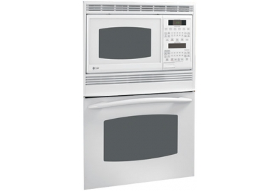 GE - PT970WMWW - Microwave Combination Ovens