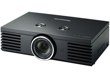 Panasonic - PT-AE3000U - Projectors