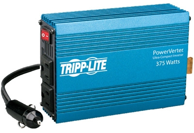 Tripp-Lite - PV375 - Mobile Power Accessories