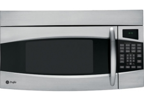 GE - PVM1870SMSS - Microwave Ovens & Over the Range Microwave Hoods