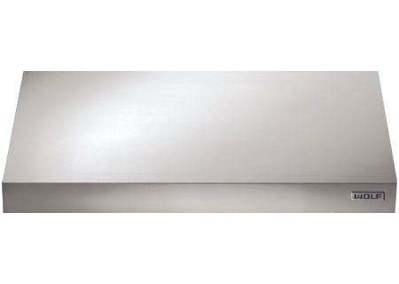 "Wolf 36"" Pro Stainless Steel Ventilation Wall Hood - PW362418"