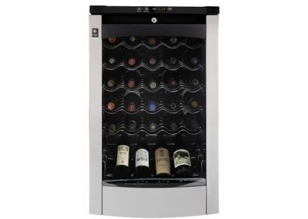 GE - PWR04FANBS - Wine Refrigerators and Beverage Centers