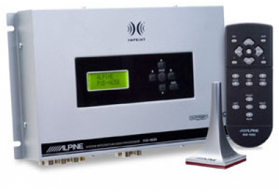 Alpine - PXEH650 - Car Audio Processors