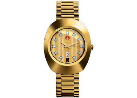 Rado - R12413494 - Mens Watches