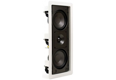 Klipsch - R-2502-W - In-Wall Speakers