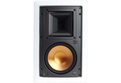 Klipsch - R-5650-W - In-Wall Speakers