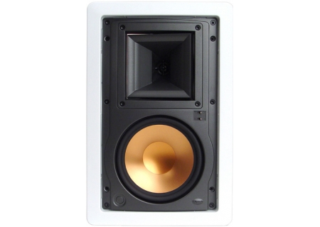 Klipsch - R-5650-W - In-Wall Speakers