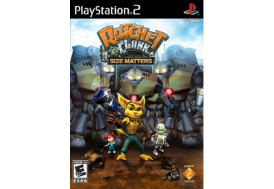 Sony - RATCHETPS2 - PS2 Games