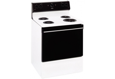 GE - RB525DPWH - Electric Ranges