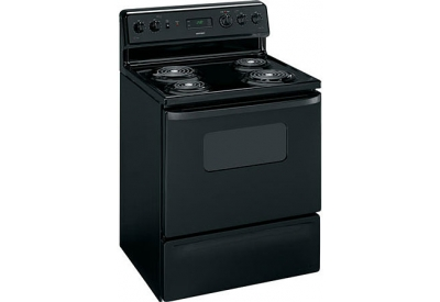 GE - RB526DPBB - Electric Ranges