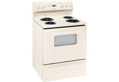 GE - RB526DPCC - Electric Ranges