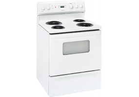 GE - RB526DPWW - Free Standing Electric Ranges