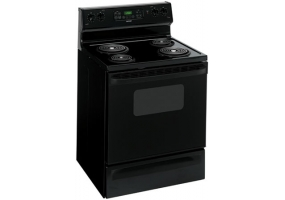 GE - RB757EHBB - Free Standing Electric Ranges
