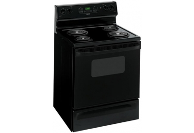GE - RB757EHBB - Electric Ranges