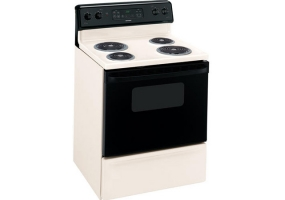 GE - RB757DPCC - Free Standing Electric Ranges