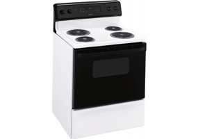 GE - RB757DPWH - Free Standing Electric Ranges