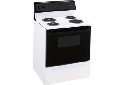 GE - RB757DPWH - Electric Ranges