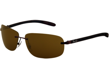 Ray-Ban - RB8303 014/83 - Sunglasses