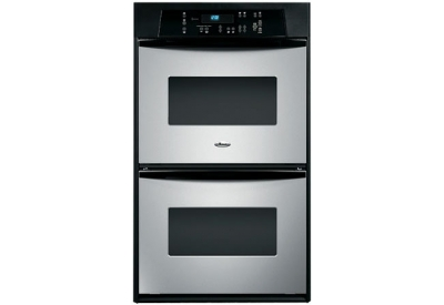 Whirlpool - RBD245PRS - Double Wall Ovens