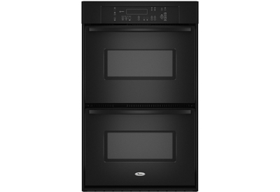 Whirlpool - RBD277PVB - Double Wall Ovens