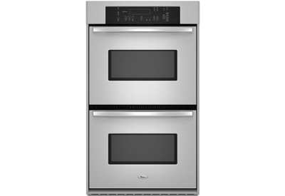 Whirlpool - RBD277PVS - Double Wall Ovens
