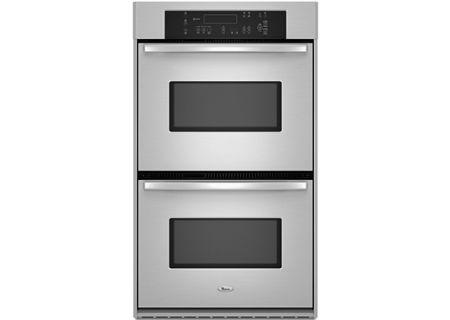 Whirlpool - RBD277PVS - Double Wall Ovens