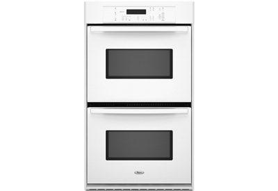 Whirlpool - RBD277PVQ - Double Wall Ovens