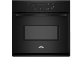 Whirlpool - RBS275PVB - Built-In Single Electric Ovens