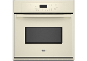 Whirlpool - RBS275PVT - Built-In Single Electric Ovens