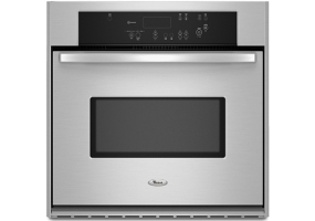 Whirlpool - RBS275PVS - Built-In Single Electric Ovens