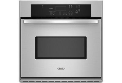 Whirlpool - RBS275PVS - Single Wall Ovens