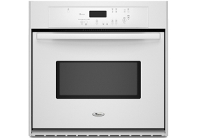 Whirlpool - RBS275PVQ - Built-In Single Electric Ovens