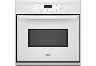 Whirlpool - RBS275PVQ - Single Wall Ovens