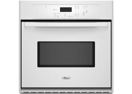 Whirlpool - RBS275PVQ - Single Wall Ovens