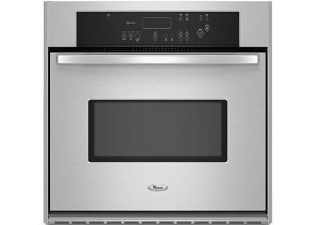 Whirlpool - RBS277PVS - Single Wall Ovens