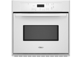Whirlpool - RBS277PVQ - Built-In Single Electric Ovens