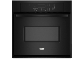 Whirlpool - RBS305PVB - Built-In Single Electric Ovens