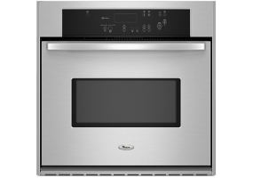 Whirlpool - RBS305PVS - Built-In Single Electric Ovens